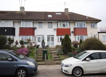 Thumbnail 4 bed terraced house for sale in Osidge Lane, London