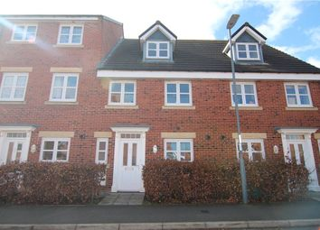 Thumbnail 4 bed terraced house for sale in Hutton Way, Durham, Durham