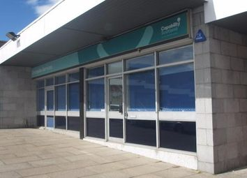 Thumbnail Retail premises to let in Units 11&12, Kittybrewster Shopping Center, 23-25 Clifton Road, Aberdeen, Aberdeenshire
