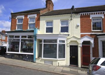 Thumbnail 2 bed property to rent in Cranbrook Road, Northampton