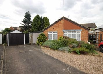 Thumbnail 2 bedroom bungalow for sale in Calvin Close, Alvaston, Derby