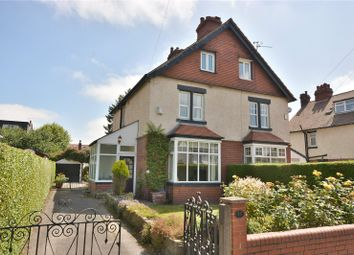 4 bed semi-detached house for sale in Talbot Road, Leeds, West Yorkshire LS8