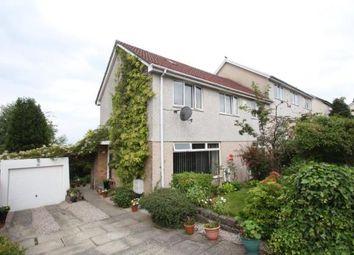 Thumbnail 4 bedroom semi-detached house for sale in Pentland Drive, Barrhead, East Renfrewshire