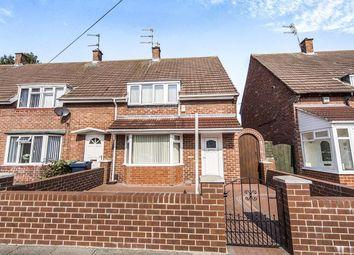 Thumbnail 3 bedroom semi-detached house for sale in Hollinside Square, Nookside, Sunderland