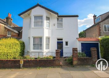 Thumbnail 3 bed property for sale in Thorpewood Avenue, London