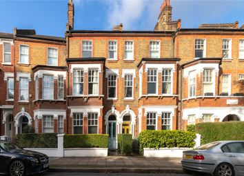 Thumbnail 5 bedroom terraced house for sale in Wandsworth Common West Side, Wandsworth, London