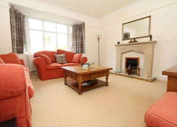 Thumbnail 4 bed detached house for sale in 1, Brooklands Avenue, Macclesfield, Cheshire