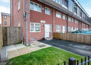 Thumbnail 2 bed end terrace house for sale in Hursthead Walk, Manchester, Greater Manchester, Uk