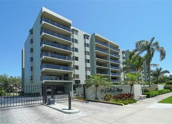 Thumbnail 2 bed town house for sale in 755 S Palm Ave #201, Sarasota, Florida, 34236, United States Of America