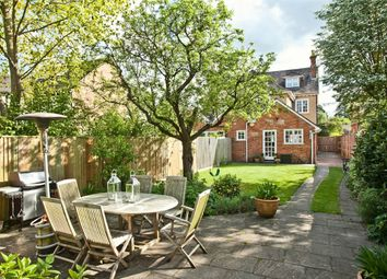 Thumbnail 4 bed semi-detached house for sale in Lower Shiplake, Henley-On-Thames, Oxfordshire