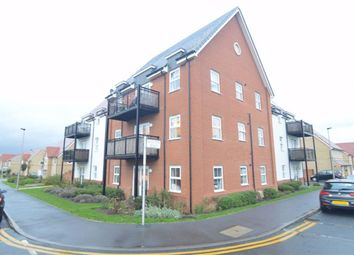 Thumbnail 2 bed flat for sale in Augusta Road, Stanford-Le-Hope, Essex