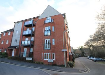 Thumbnail 1 bedroom flat for sale in Wellstead Way, Hedge End, Southampton, Hampshire
