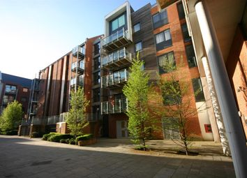 Thumbnail 1 bed flat to rent in Kimber House, French Quarters, 118 High Street, Southampton