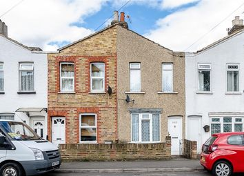 Thumbnail 2 bedroom terraced house for sale in Collingwood Road, Sutton, Surrey