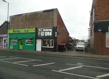 Thumbnail Retail premises for sale in Hylton Road, Sunderland