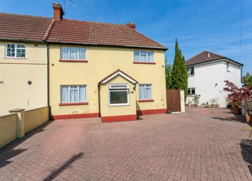 3 bed semi-detached house for sale in Culvers Way, Carshalton, Surrey SM5