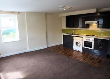 Thumbnail 3 bed flat to rent in 13 Hollywood Road, Bristol