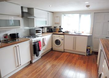 Thumbnail 2 bed terraced house to rent in Granville Street, Woodville, Swadlincote