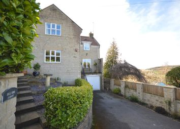Thumbnail 4 bed detached house for sale in Prospect Place, Bathford, Bath