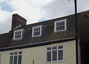 Thumbnail 2 bed flat to rent in The Terrace, Spilsby