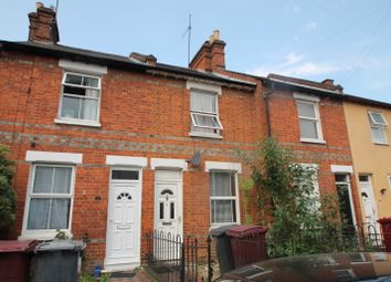 Thumbnail 3 bedroom terraced house to rent in Granby Gardens, Reading