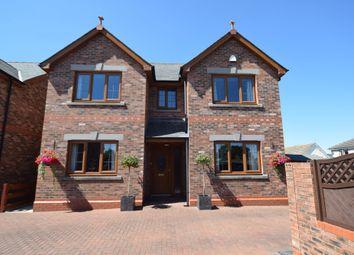 4 bed detached house for sale in Chapel Field, Walney, Barrow-In-Furness LA14