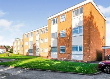 Thumbnail 2 bed flat for sale in Flaxley Road, Stechford, Birmingham