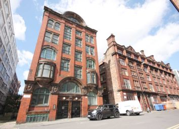 Thumbnail 1 bed flat for sale in Langley Building, Dale Street