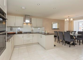 Thumbnail 4 bedroom town house for sale in Greenhill Gardens, Haywards Heath, West Sussex