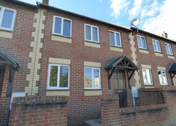 Thumbnail 2 bed terraced house for sale in Charles Terrace, Daventry