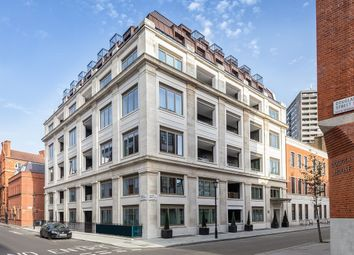 Thumbnail 4 bed flat for sale in Chapter Street, London