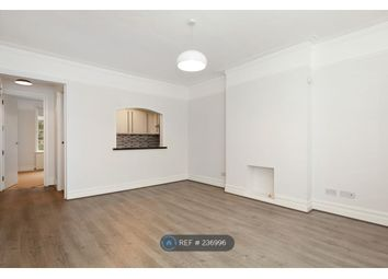 Thumbnail 1 bedroom flat to rent in Lydford Road, London