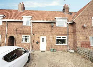 Thumbnail 3 bed terraced house for sale in South Townside Road North, Driffield, Yorkshire, East Riding