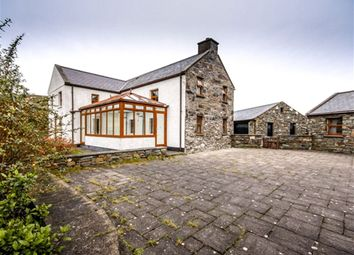 Thumbnail 5 bed property to rent in Ballakillowey Road, Colby, Isle Of Man