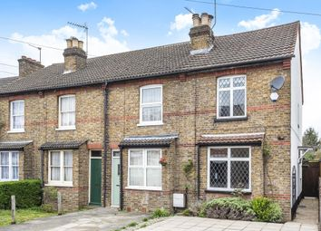 Thumbnail 3 bed end terrace house for sale in High Street, Northwood