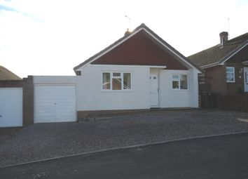 Thumbnail 3 bed detached bungalow for sale in Coniston Gardens, Hedge End, Southampton