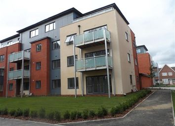 Thumbnail 2 bed flat to rent in Provis Wharf, Aylesbury