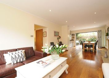 Thumbnail 5 bed terraced house to rent in Caroline Place W2,