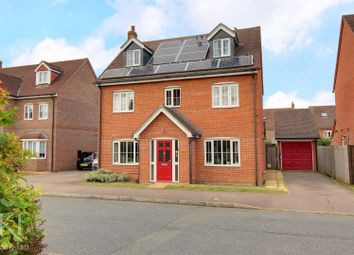 5 bed property for sale in Long Grove Close, Broxbourne EN10
