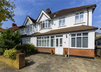 5 bed semi-detached house for sale in Kinnaird Avenue, Chiswick, London W4