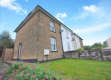 Thumbnail 3 bed property to rent in Rye Street, Bishop`S Stortford, Hertfordshire