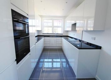 Thumbnail 3 bed detached house to rent in Grange Road, London