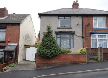 Thumbnail 3 bedroom semi-detached house for sale in Myrtle Road, Sheffield