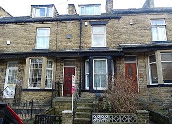 Thumbnail 3 bed terraced house for sale in Lister Avenue, East Bowling, Bradford