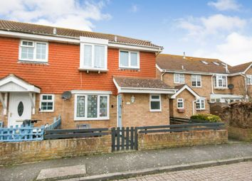 Acorn Close, Selsey PO20. 3 bed end terrace house for sale