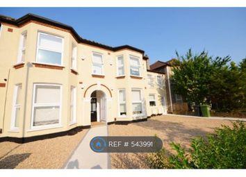 2 bed flat to rent in Wellmeadow Road, London SE6