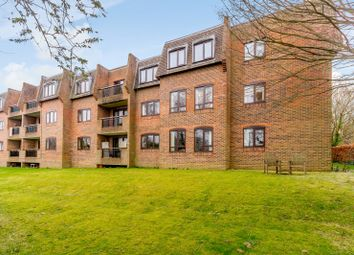 Thumbnail 2 bed flat for sale in Morley Road, Farnham