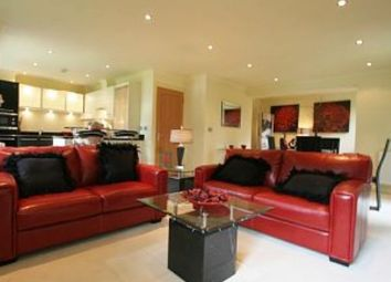 Thumbnail 2 bedroom flat to rent in Cavendish Road, Chester, Cheshire