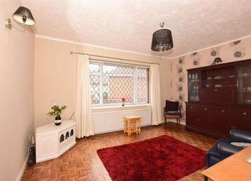 3 bed semi-detached bungalow for sale in Acre Close, Rochester, Kent ME1