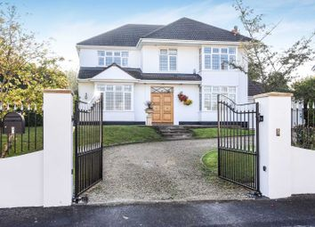 Thumbnail 6 bed detached house for sale in Dennyview Road, Abbots Leigh, Bristol
